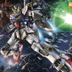 Build Gundam Mk-II RX-178B