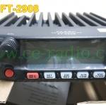 YAESU FT-2908 สีดำเครื่องแท้มี ปท NTC ID AR VR