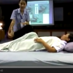VIDEO การบริหารกล้ามเนื้อขา