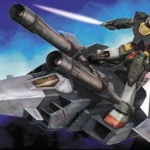 MG 1/100 G-armor Real Type Color Ver.