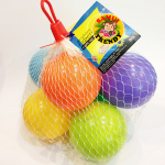 Ball Colorful 5pcs