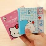 กระดาษโน๊ต-Cute sticky notes