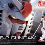 [RG] RX-78-2 Gundam