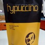 กาแฟ HyPuccino 1ห่อ บรรจุ10ซอง กาแฟไฮปูชิโน ช่วยเผาผลาญ ลดน้ำหนัก กระตุ้นระบบขับถ่าย ลดการสะสมไขมันใหม่