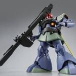 [P-Bandai] HGUC 1/144 MS-09RS Rick Dom (Anavel Gato Custom)