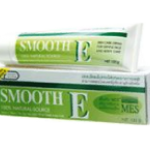 Smooth E Cream 40g.