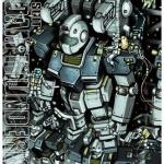 HGUC 1/144 GM [Gundam Thunderbolt Version]