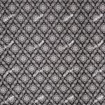 ผ้าถุงขาวดำ ec10394bk
