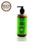 แชมพู (shampoo) - Dermorganic