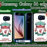 เคสลิเวอร์พูล Samsung Galaxy S6 edge