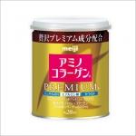 Meiji Premium เมจิ คอลลาเจน พรีเมียม สีทอง