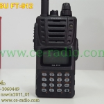 YAESU FT-912 VHF กันน้ำ ปท.AR VR HAM