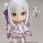 Nendoroid - Re:ZERO -Starting Life in Another World- Emilia