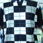 เสื้อผ้าผู้ชาย แขนสั้น Cotton เนื้อดี งานคุณภาพ รหัส MC1636 (Freesize)
