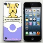 Golden Retriever iPod touch5 Case