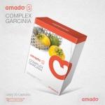 Amado S Complex Garcinia อมาโด้ เอส อาหารเสริมลดน้ำหนัก
