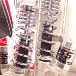 (PCX)โช้คอัพ YSS รุ่น G EURO-OFFSET สำหรับ Honda PCX และ Nouvo Elegance