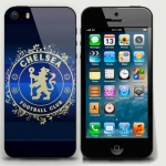 Chelsea Football Club iPhone5s case
