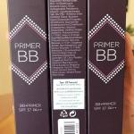 Sola BB Primer SPF37 PA++ 30ml.