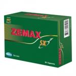 Mega We Care ZEMAX SX ซีแมกซ์ เอสเอ็กซ์ สามารถช่วยเพิ่มการเสริมสร้างกล้ามเนื้อ เร่งสร้างกล้ามเนื้อ ให้สมชายชาตรี