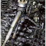 HGUC 1/144 Zaku + Big Gun (Gundam Thunderbolt Ver.)