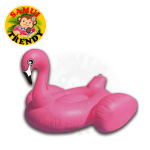 Giant Flamingo
