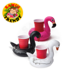 Pool party beverage boats (birds)(per1)
