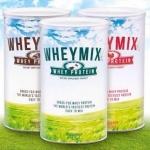 Whey Mixx Protein เวย์มิกซ์ เวยโปรตีน ราคาxxx wheymix