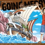 Grand Ship Collection : Going Merry