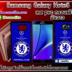 Chelsea Samsung Galaxy Note5 pvc case