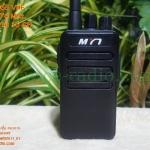 MYT-365 เครื่องโปรแกรม 16 CH VHF 136-174 MHz. 7 w.