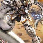 Gundam Sandrock EW Ver.
