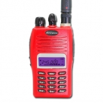 SPENDER TC-245HA เครื่องแดง CB245 MHz. มี ปท.