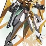 1/100 Arios Gundam Designer's Color Ver.