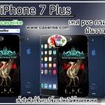 เคสไอโฟน7พลัส ลิเวอร์พูล ภาพให้สีคอนแทรส สดใส มันวาว คุณภาพดี