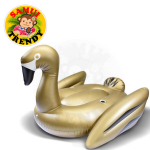 The Hulk Gold Swan