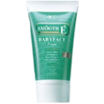 Smooth E Baby Face Foam 1 Oz.