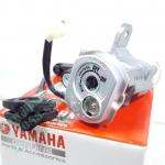 (Yamaha) ชุดสวิทช์กุญแจ Yamaha Fino 115 แท้
