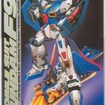 1/100 Gundam F90 P Type