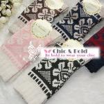 [สินค้าหมด] ถุงเท้าญี่ปุ่นกันหนาว
