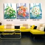 ภาพช่อดอกไม้แห่งความสุข Arthome334
