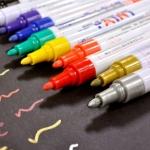 ปากกาเพ้นท์- color paint pen