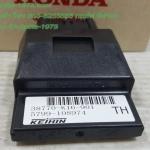 (Honda) กล่อง ECM Honda Scoopy i ปี 2013 แท้
