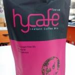 กาแฟ Hycafe 1ห่อ (10ซอง) ควบคุมน้ำหนักและลดการสะสมไขมันใหม่