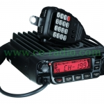 โมบาย SMP VHF 136-174 MHz 60W.