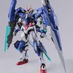 METAL BUILD - 00 Gundam Seven Swords/G