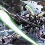 Gundam Deathscythe Hell EW Ver.