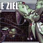 1/550 AMX-002 NEUE ZIEL