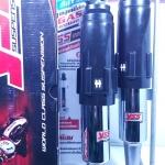(Dream 125)โช้คอัพหลังคู่ YSS สำหรับ Honda Dream 125 (ปลอกดำ)