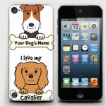 I love my dog iPod touch5 Case